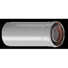 Удлинение Ø80/125 250 мм