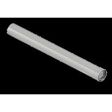 Удлинитель дымохода конденсац. 80/125 L 1000