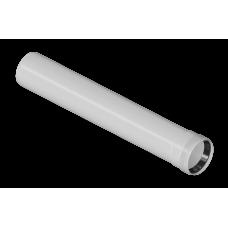 Удлинитель 500 мм конденсационный Ø80