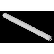 Удлинитель 1000 мм конденсационный Ø80