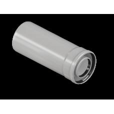 Удлинитель дымохода конденсац. 60/100 L 250