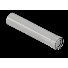Удлинитель дымохода конденсац. 60/100 L 500