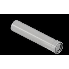 Удлинитель дымохода конденсац. 80/125 L 500