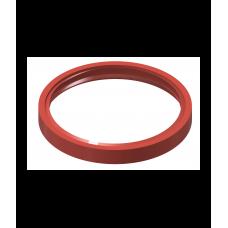 Уплотнение силиконовое D80 (Силиконовое кольцо 80)
