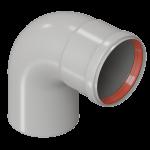 Трубы и отводы D80