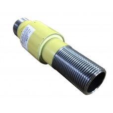 Изолирующее соединение резьбовое ИС-25