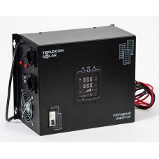 ИБП для котла отопления TEPLOCOM SOLAR-1500