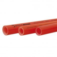Труба PEX-EVOH д/теплого пола DN 16х2,0 СТМ ПЛАСТ (бухта 100м)