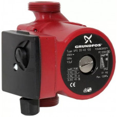 Циркуляционный насос Grundfos UPS 15-40 130