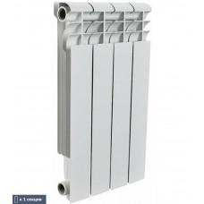 Алюминиевый секционный радиатор ROMMER Al Optima 350  (1 секция)