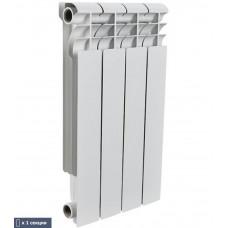 Алюминиевый секционный радиатор ROMMER Al Optima 500 (1 секция)