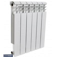 Алюминиевый секционный радиатор ROMMER Al Plus 500 (1 секция)