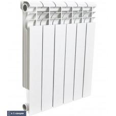 Алюминиевый секционный радиатор ROMMER Profi AL 350 (1 секция)