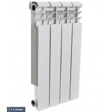 Алюминиевый секционный радиатор ROMMER Profi AL 500 (1 секция)