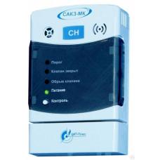 Сигнализатор загазованности СЗ-1-1АВ (метан) бытовой для САКЗ-МК-1, 2(А)