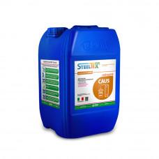 Реагент для очистки теплообменного и отопительного оборудования  SteelTEX® CAUS