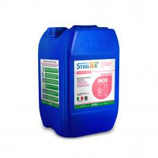 Реагент для очистки теплообменного и отопительного оборудования  SteelTEX® INOX 5 кг