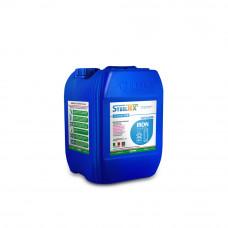 Реагент для очистки теплообменного и отопительного оборудования  SteelTEX® IRON 5 кг