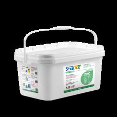 Реагент для очистки теплообменного и отопительного оборудования  SteelTEX® ZINC 5 кг