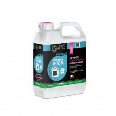 Универсальный реагент для очистки сильно загрязненных систем отопления  HeatGUARDEX® Cleaner 808R