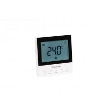 Встраиваемый программируемый термостат для электрического тёплого пола TEPLOCOM TSF-Prog-220/16A